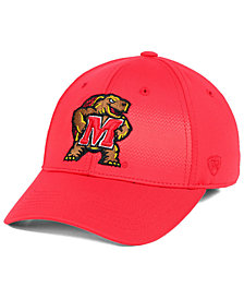Top of the World Maryland Terrapins Life Stretch Cap