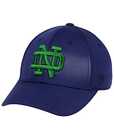 Top of the World Notre Dame Fighting Irish Life Stretch Cap