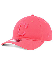 New Era Cleveland Indians Spring Classic 9TWENTY Cap