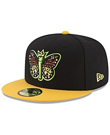 Eugene Emeralds AC 59FIFTY FITTED Cap
