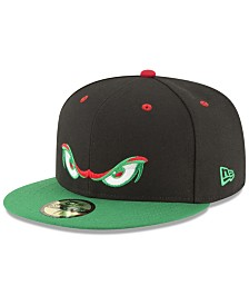 New Era Lake Elsinore Storm AC 59FIFTY FITTED Cap