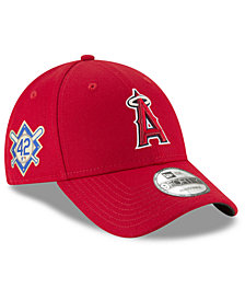 New Era Los Angeles Angels Jackie Robinson Collection 9FORTY Cap