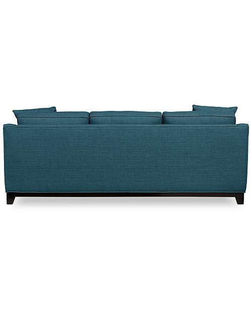 Pleasant Keegan 90 2 Piece Fabric Reversible Chaise Sectional Sofa Unemploymentrelief Wooden Chair Designs For Living Room Unemploymentrelieforg
