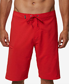 "O'Neill Men's Hyperfreak S-Seam 21"" Board Shorts"