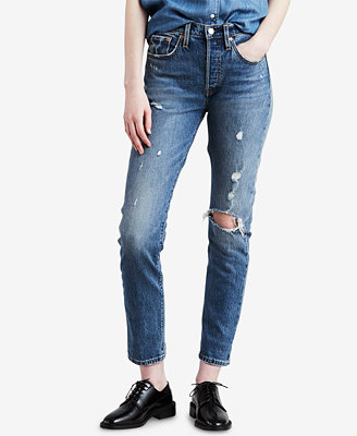 Levi's® 501 Skinny Jeans by Levi's