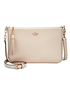 kate spade new york Kingston Drive Small Alessa Crossbody