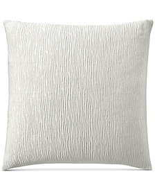 Hotel Collection Opalescent European Sham, Created for Macy's