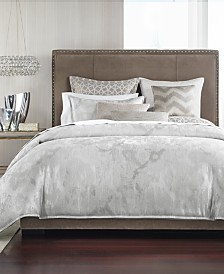 Hotel Collection Interlattice Duvet Covers, Created for Macy's