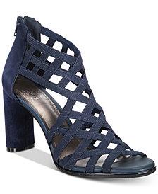 Impo Trudy Stretch Dress Sandals