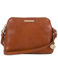 Brahmin Sydney Honey  Crossbody