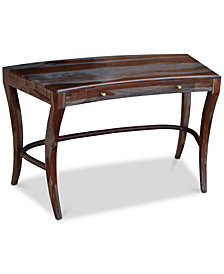 Sheesham Writing Desk, Quick Ship