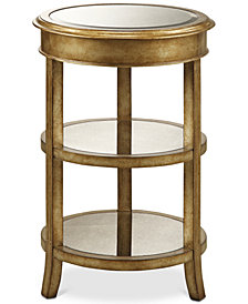 Bel Air Accent Table, Quick Ship