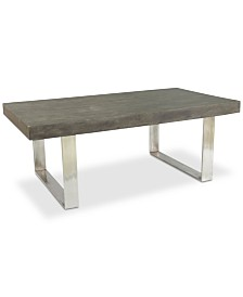 Portland Cocktail Table, Quick Ship