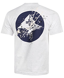 LRG Men's The Splat Logo-Print T-Shirt