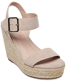 Madden Girl Vail Espadrille Wedge Sandals