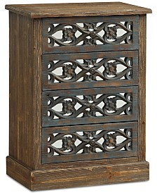 Phillipsburg 4-Drawer Chest, Quick Ship