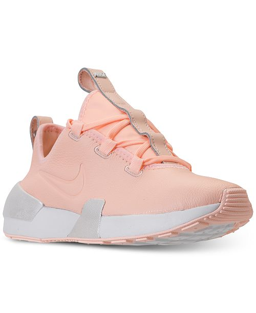 89bfa8a6ff635b Nike Women s Ashin Modern LX Casual Sneakers from Finish Line ...