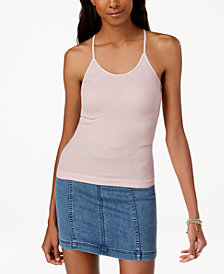Free People FP Movement Shine On Racerback Tank Top
