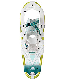 Atlas Women's Wilderness 25 Snowshoes from Eastern Mountain Sports