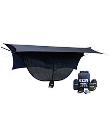 ENO OneLink Sleep System With DoubleNest Hammock from Eastern Mountain Sports