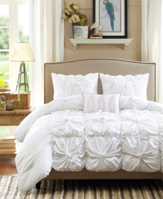 Harlow 4-Pc. Full/Queen Comforter Set