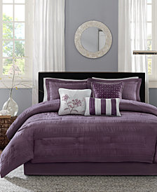 Madison Park Hampton Bedding Sets