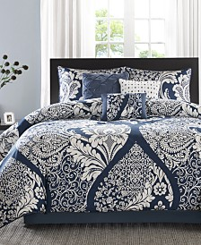 Madison Park Vienna Bedding Sets