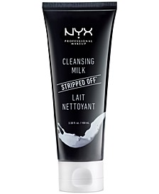 Stripped Off Cleansing Milk, 3.38 fl. oz.