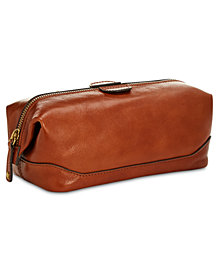 Patricia Nash Men's Heritage Travel Case
