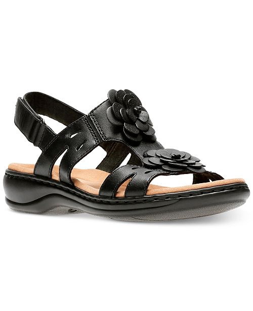 050d0a859029 Clarks Collection Women s Leisa Claytin Sandals   Reviews - Sandals ...