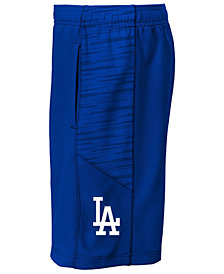 Outerstuff Los Angeles Dodgers Caught Looking Shorts, Big Boys (8-20)