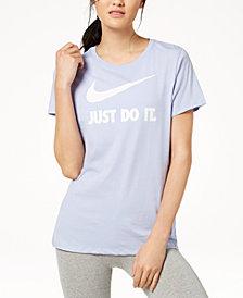 Nike Sportswear Cotton Just Do It T-Shirt