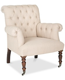 Fassen Accent Chair, Quick Ship