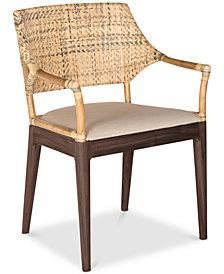 Landore Arm Chair, Quick Ship