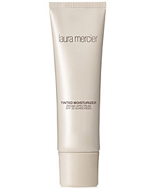 Laura Mercier Tinted Moisturizer Broad Spectrum SPF 20 Sunscreen, 1.7 oz