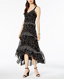 Taylor Tiered Maxi Dress