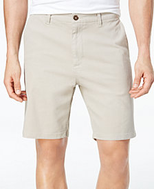 "Jack O'Neill Men's 9.5"" Port Stretch Shorts"