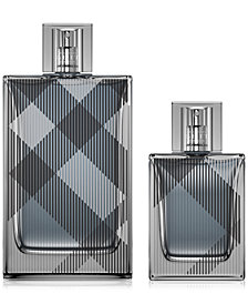 Burberry Men's 2-Pc. Brit For Him Gift Set