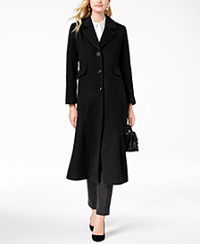 Forecaster Maxi Walker Coat