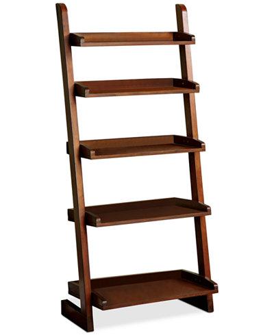 Ganeth Bookcase, Quick Ship