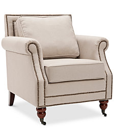 Witney Accent Chair, Quick Ship