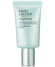 Estée Lauder DayWear Sheer Tint Release Advanced Multi-Protection Anti-Oxidant Moisturizer Broad Spectrum SPF 15, 1.7 oz.
