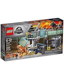 LEGO® Jurassic World Stygimoloch Breakout  75927