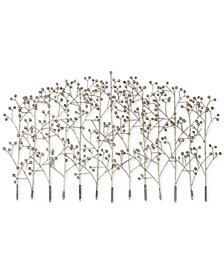 Uttermost Iron Trees Metal Wall Art