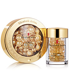 Elizabeth Arden Advanced Ceramide Face & Eye Capsules Duo