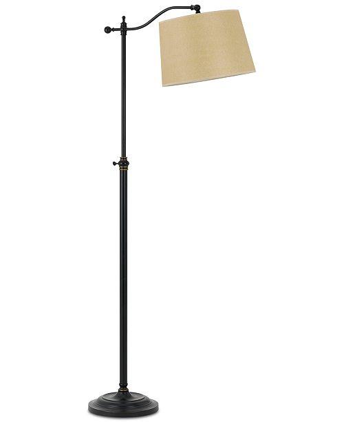 Cal Lighting Wilmington Floor Lamp