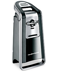 Hamilton Beach® Smooth Touch™ Can Opener