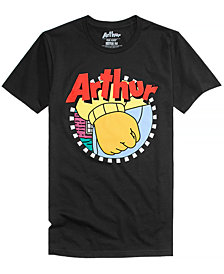 Arthur Men's T-Shirt by Ripple Junction