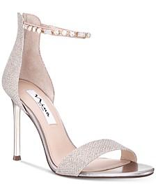 Deena Evening Sandals