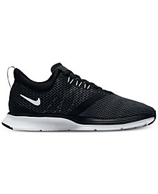 Nike Big Boys' Strike Running Sneakers from Finish Line